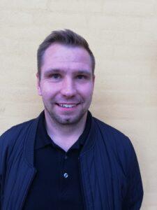 Joachim K. Mikkelsen